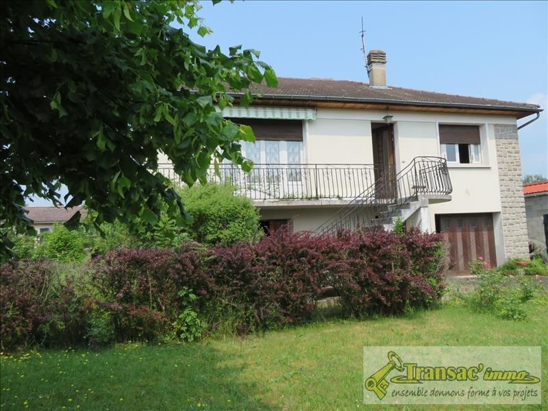 Vente maison / villa Puy guillaume 97 650€ - Photo 2