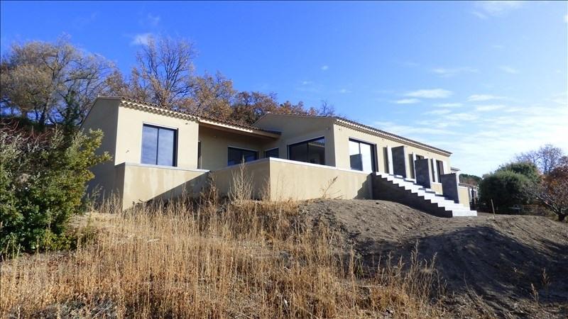 Vente de prestige maison / villa Blauvac 595000€ - Photo 1