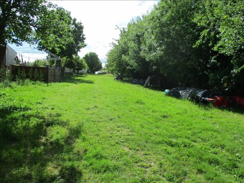 Sale site St jean d angely 15000€ - Picture 2