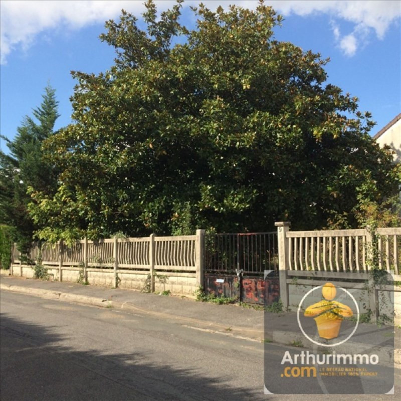 Vente terrain Courtry 365 000€ - Photo 1