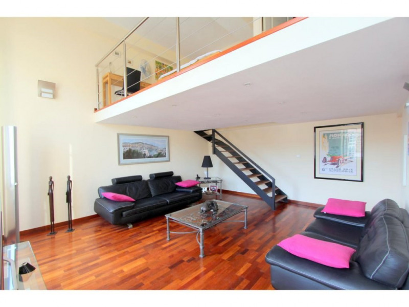 Sale apartment Nice 476000€ - Picture 1