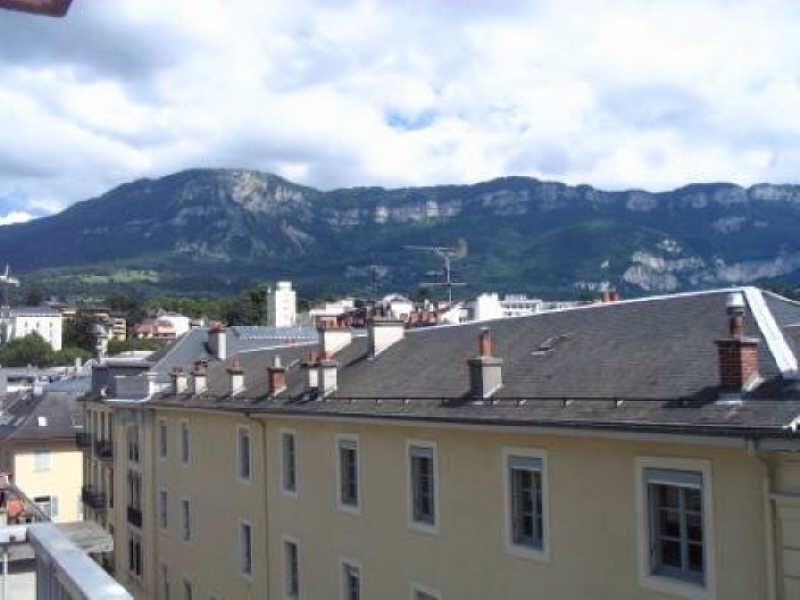 Location appartement Aix les bains 600€ CC - Photo 6