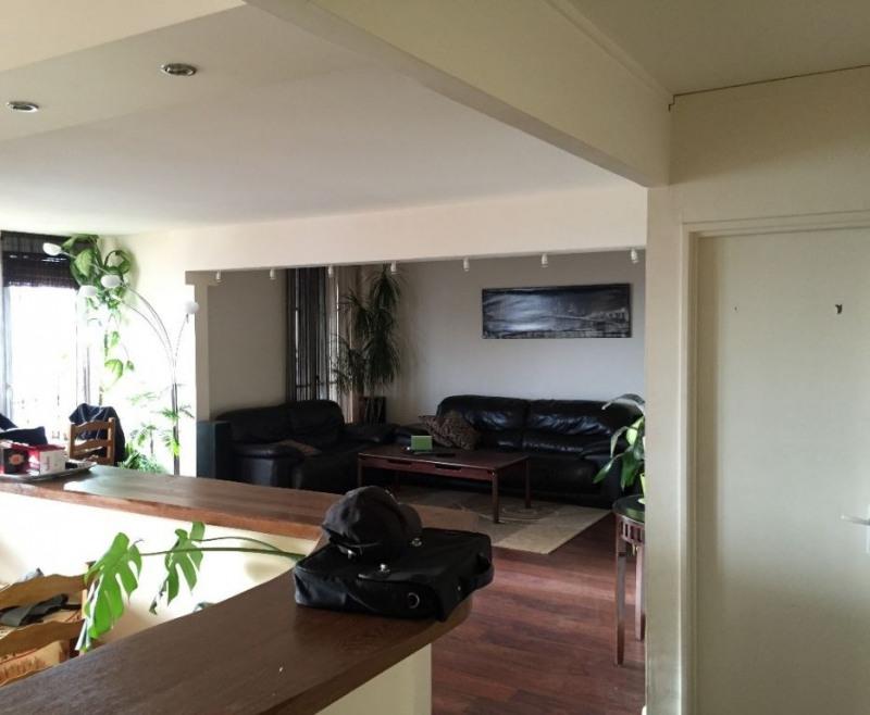 Sale apartment Beauvais  - Picture 1
