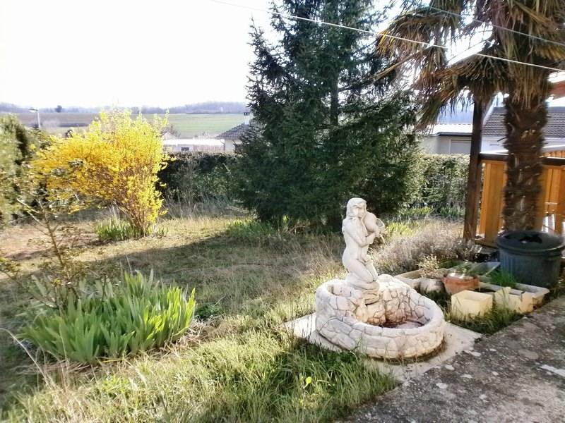 Vente maison / villa St quentin fallavier 190000€ - Photo 4