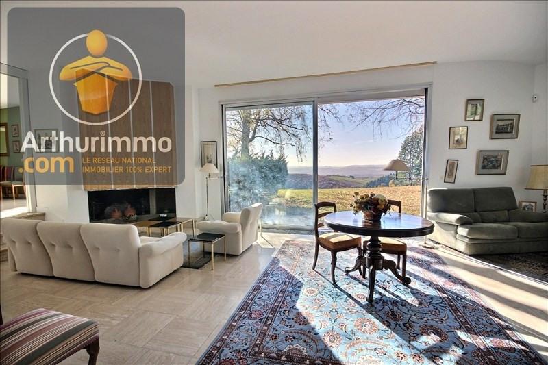 Sale house / villa St heand 499000€ - Picture 5