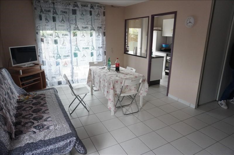 Vente appartement Toulouse 119 500€ - Photo 3
