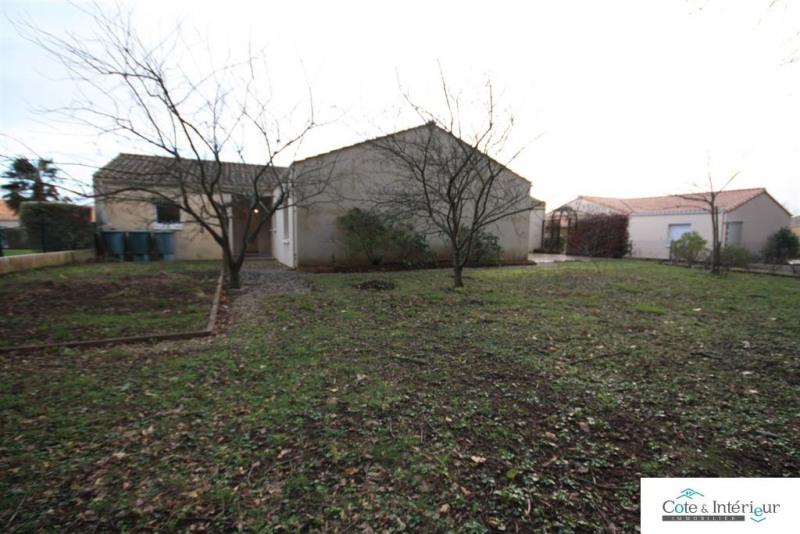 Sale house / villa Chateau d olonne 440000€ - Picture 5