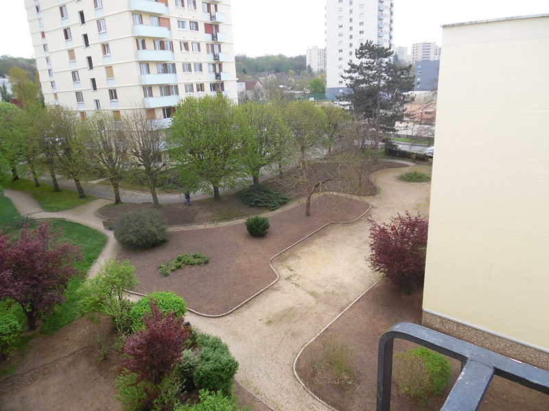 Sale apartment Poissy 138000€ - Picture 4