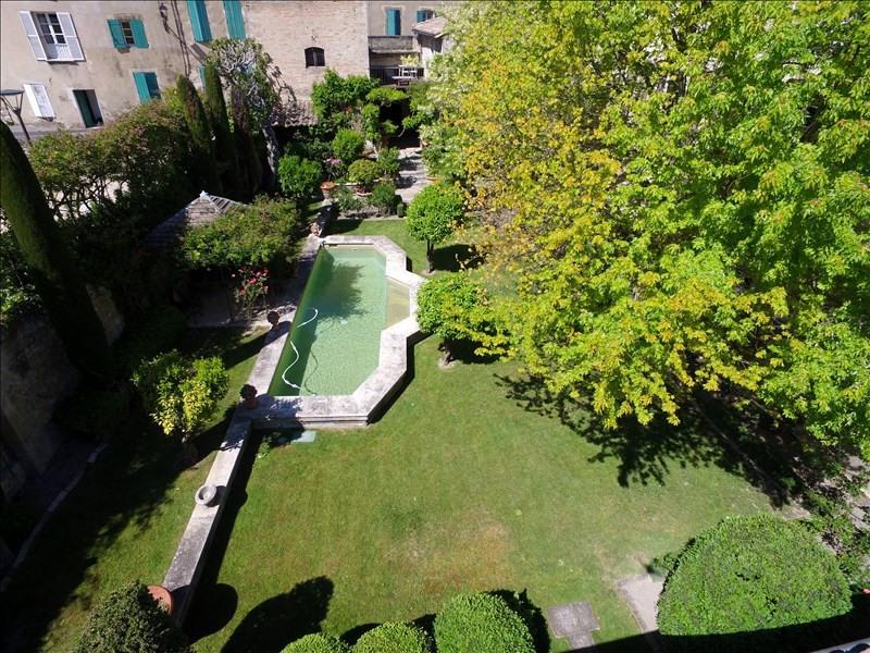 Verkoop van prestige  huis Villeneuve les avignon 3400000€ - Foto 3