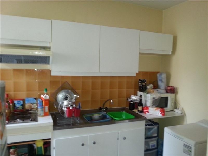 Rental apartment Vendome 400€ CC - Picture 2