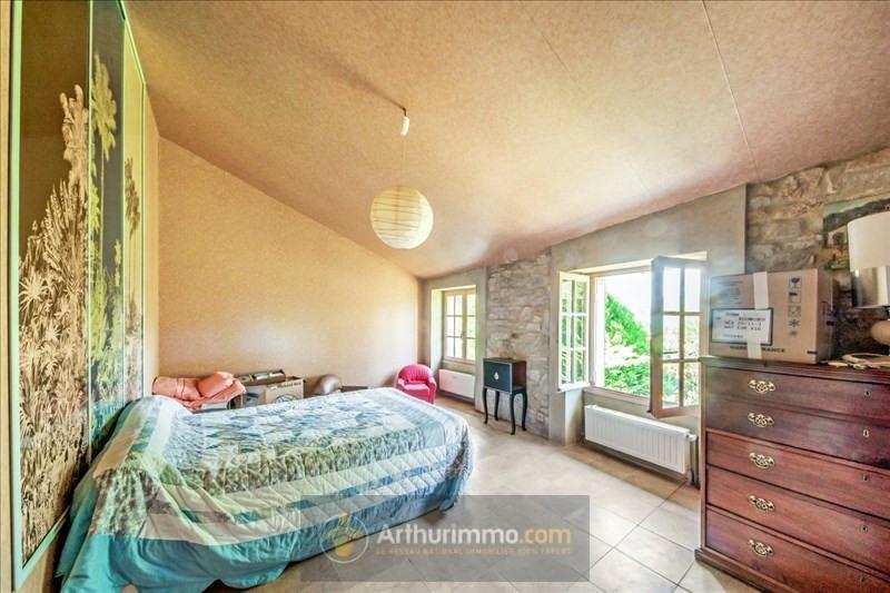 Vente maison / villa St julien 420000€ - Photo 16