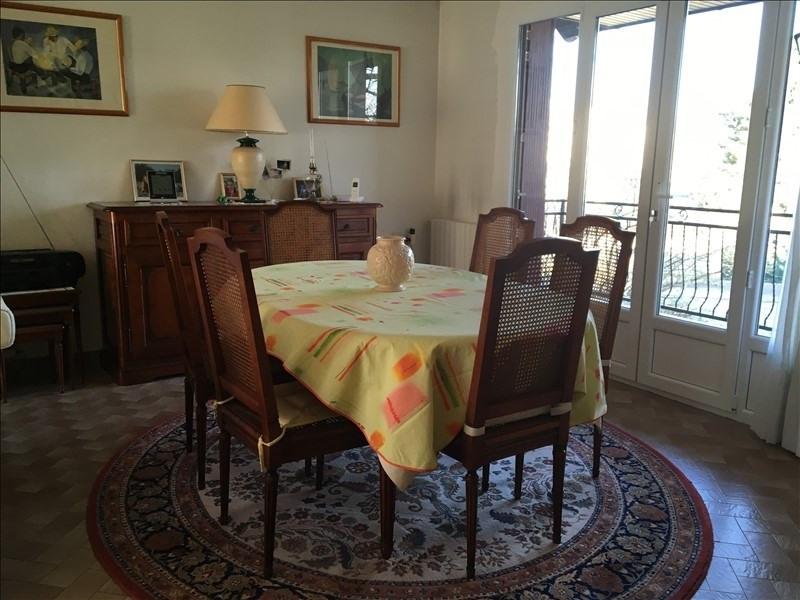 Sale house / villa Villiers sur marne 530000€ - Picture 5