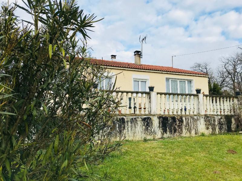 Vente maison / villa Nogaro 145000€ - Photo 1