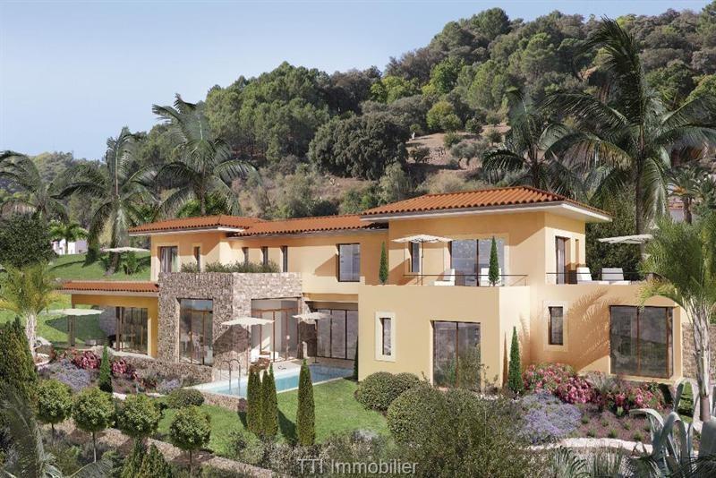 Vente de prestige maison / villa Grimaud 4980000€ - Photo 20