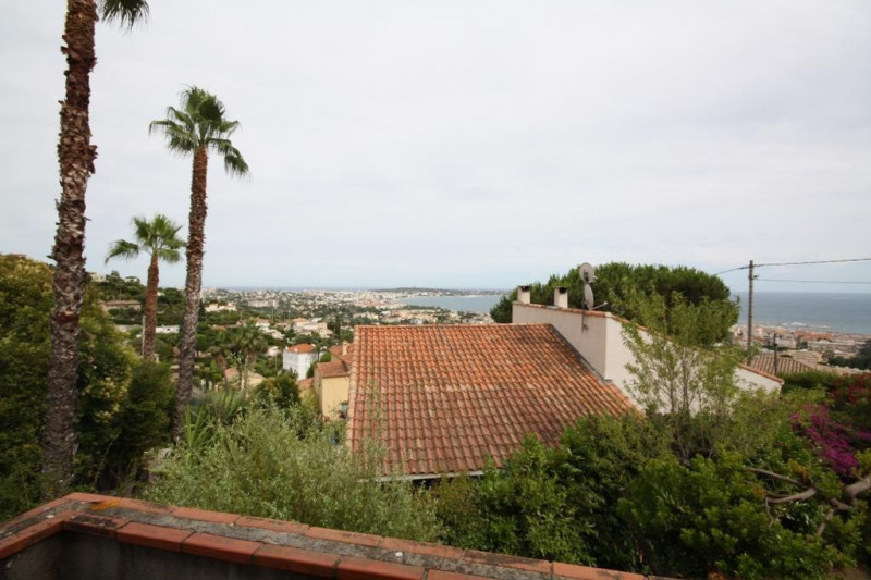 Vente maison / villa Golfe-juan 763 000€ - Photo 3