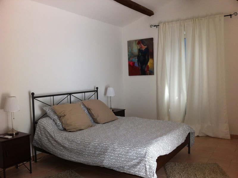 Location maison / villa Saint chamas 780€ CC - Photo 6