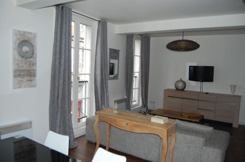 Alquiler  apartamento La rochelle 950€ CC - Fotografía 2