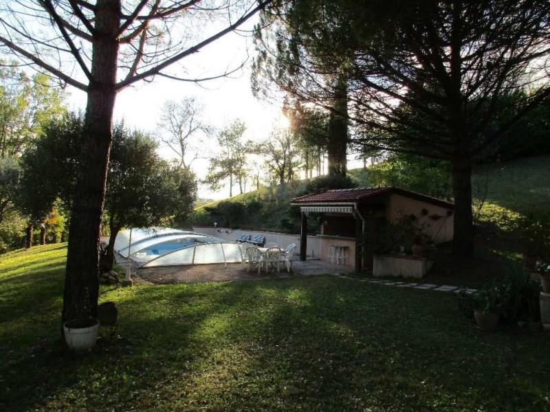 Deluxe sale house / villa Vieille-toulouse 540000€ - Picture 5
