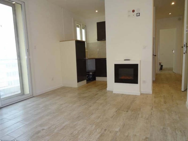 Sale apartment Toulon 119 500€ - Picture 1