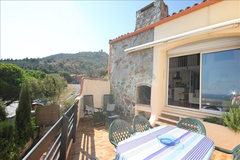 Vente maison / villa Collioure 365 000€ - Photo 3