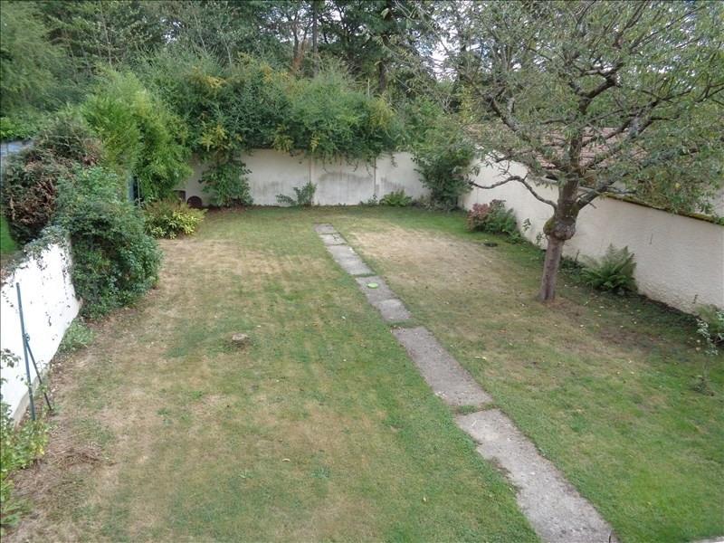 Vente maison / villa Bois d arcy 504000€ - Photo 6