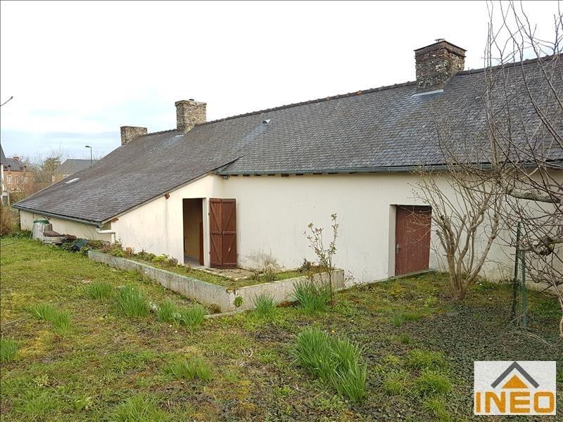 Vente maison / villa Muel 42500€ - Photo 7