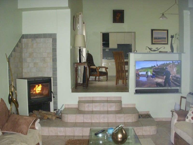 Vente de prestige maison / villa La crau 599000€ - Photo 4
