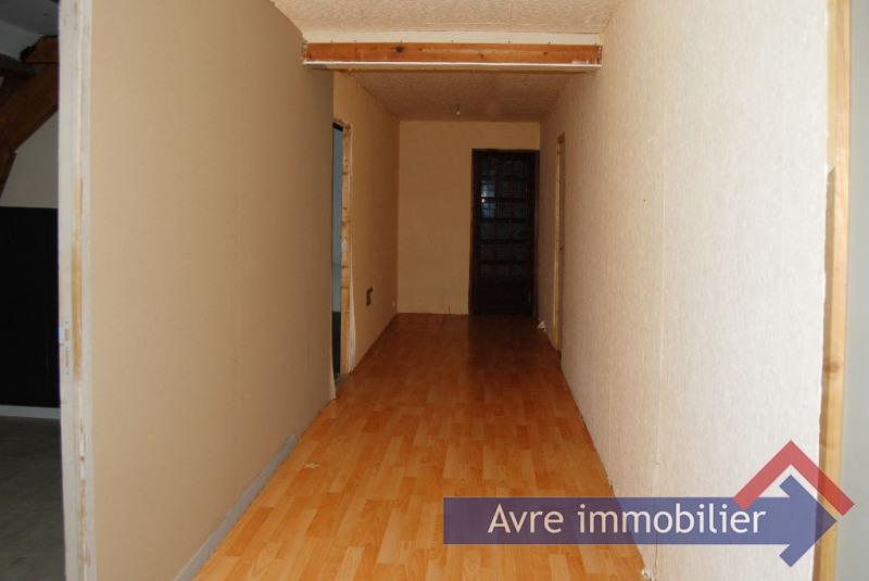 Vente maison / villa Verneuil d avre et d iton 168000€ - Photo 9