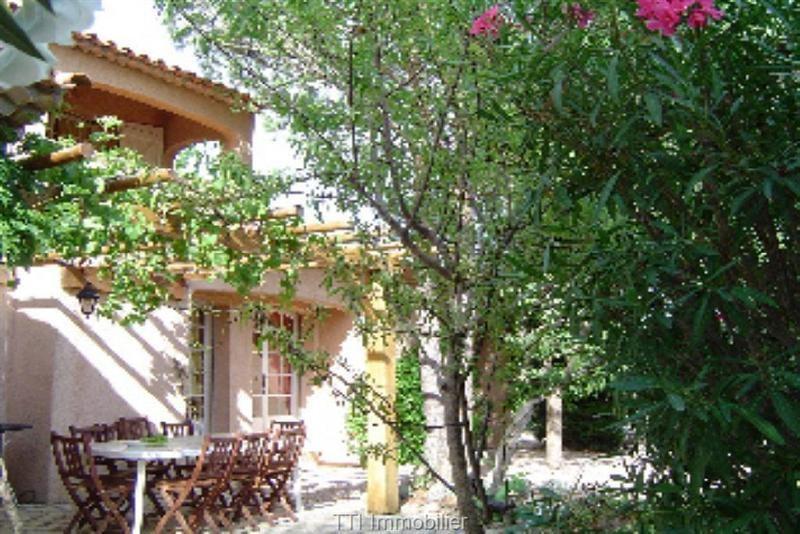 Vente maison / villa Sainte maxime 1265000€ - Photo 3
