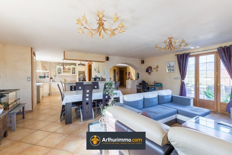 Vente maison / villa Belley 299500€ - Photo 5