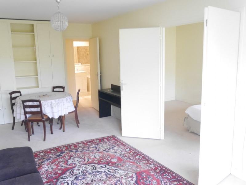Sale apartment Paris 17ème 560000€ - Picture 4