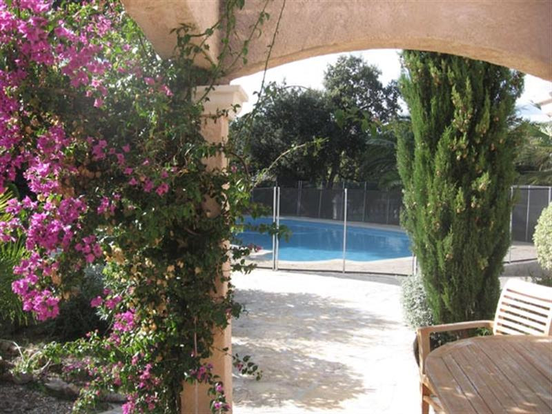 Sale house / villa Sainte maxime 710 000€ - Picture 7