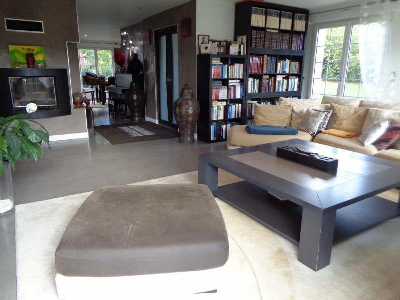 Deluxe sale house / villa Lesigny 798000€ - Picture 7