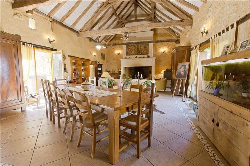 Vente maison / villa Lalinde 328600€ - Photo 5