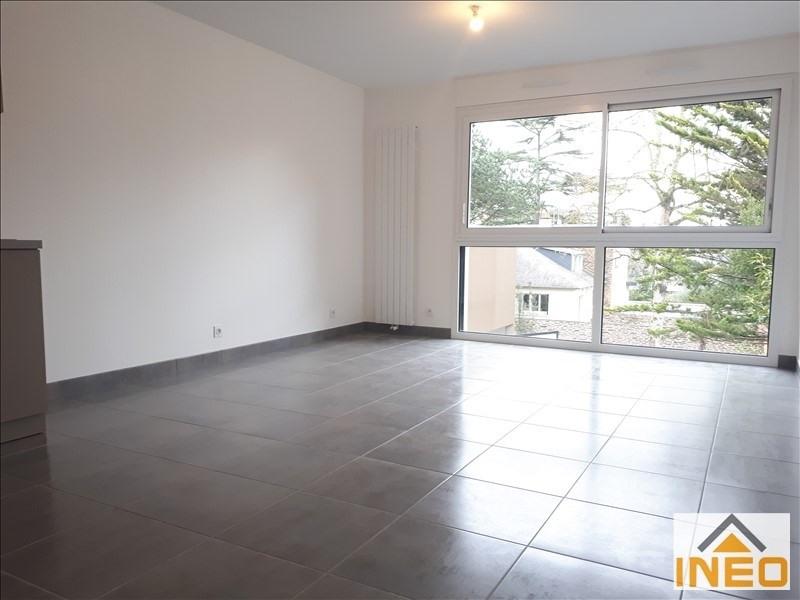 Location appartement Rennes 461€ CC - Photo 1