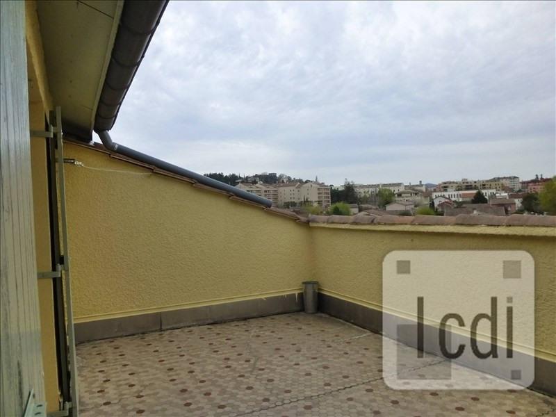Vente appartement Montelimar 107000€ - Photo 4
