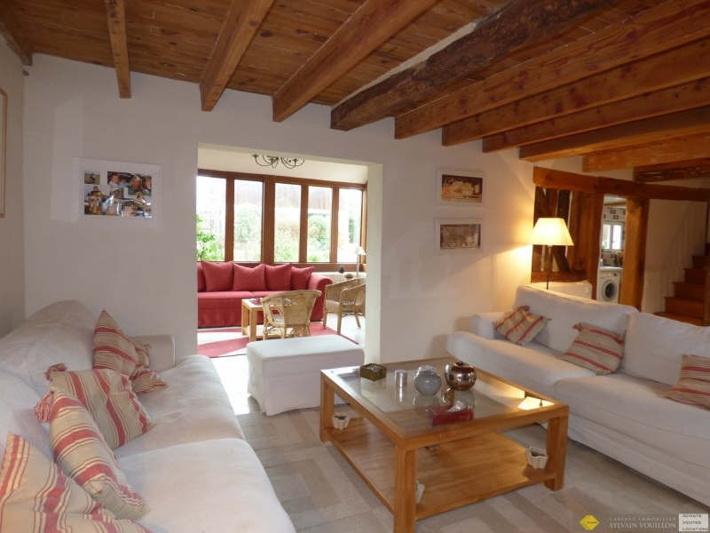 Sale house / villa Villers sur mer 470000€ - Picture 4