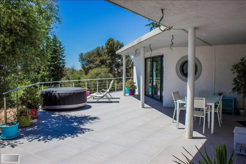 Vente de prestige maison / villa La garde 1010000€ - Photo 9