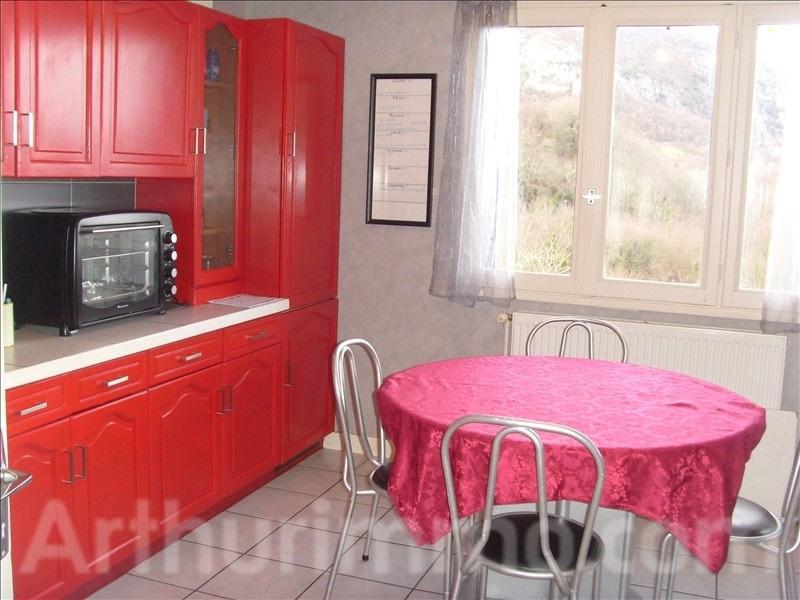 Vente maison / villa St jean en royans 178000€ - Photo 6