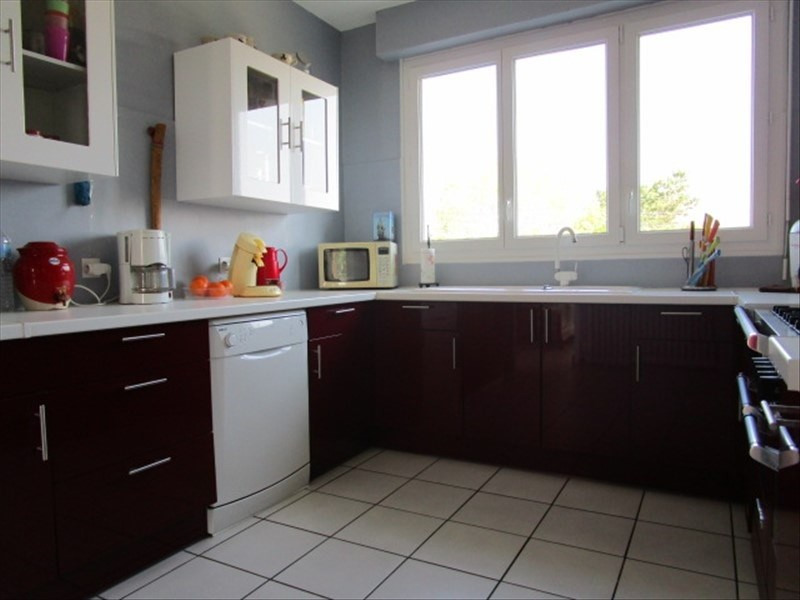 Sale house / villa Blaye 222800€ - Picture 4