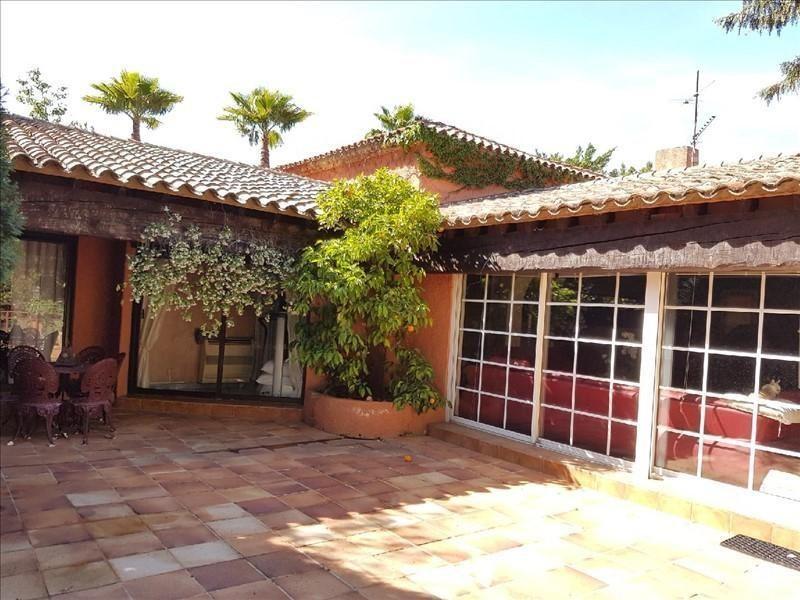 Vente de prestige maison / villa La cadiere d azur 1800000€ - Photo 7