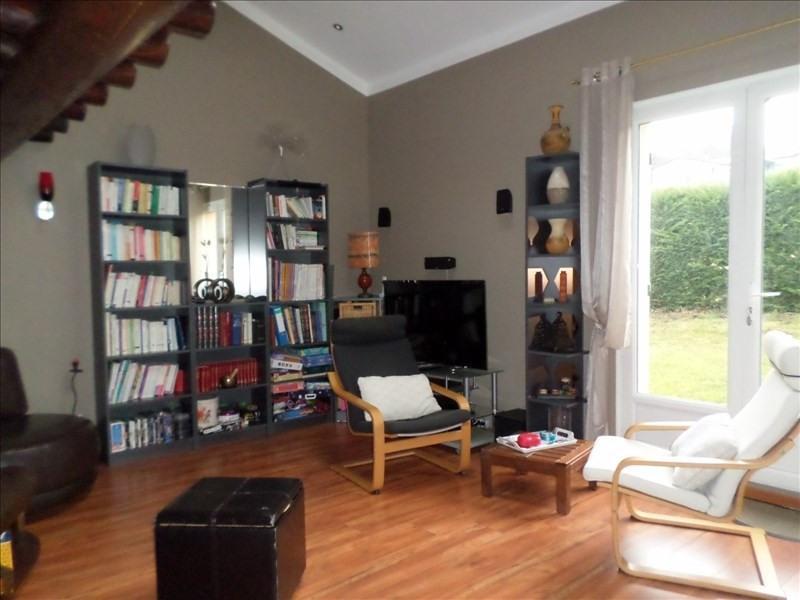 Sale house / villa Vienne 268000€ - Picture 5