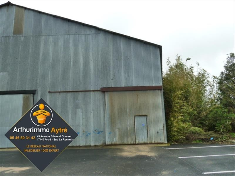 Vente local commercial Aigrefeuille d aunis 48 000€ - Photo 2