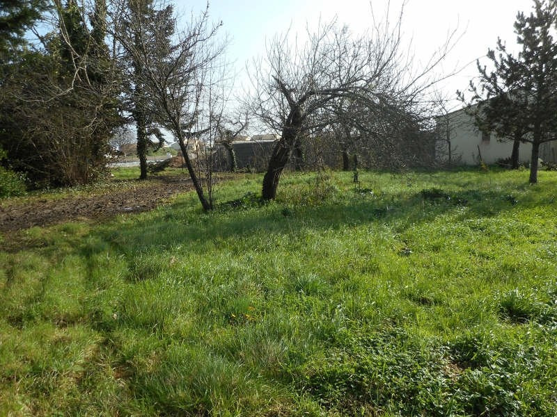 Vente terrain St augustin 117 500€ - Photo 3