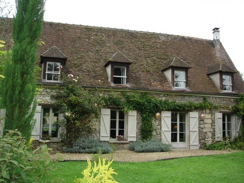 Vente de prestige maison / villa Fontaine chaalis 887000€ - Photo 9