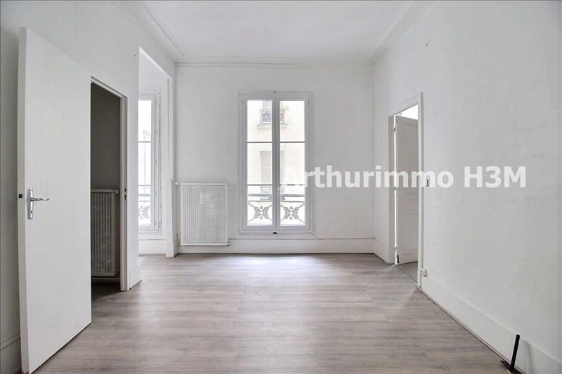 Location appartement Paris 3ème 1462€ CC - Photo 2