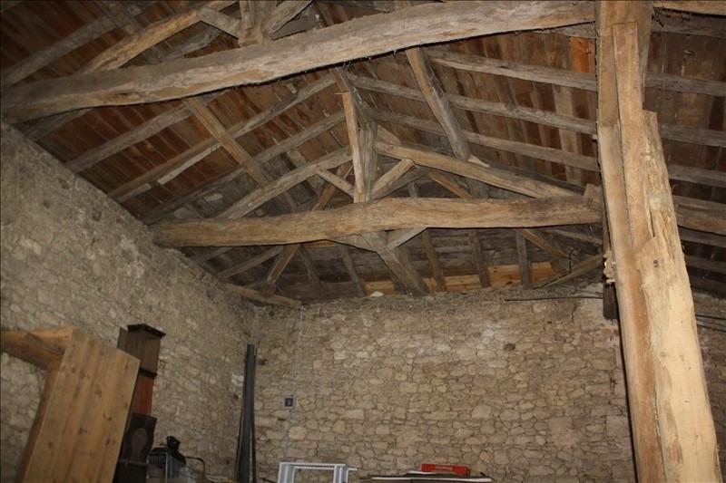 Sale house / villa St macaire 191600€ - Picture 4