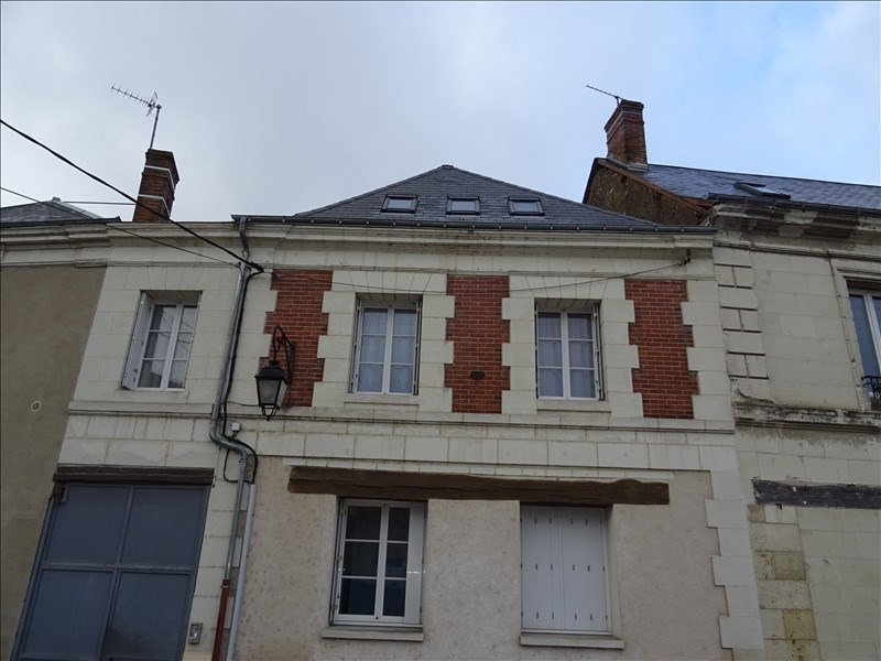 Vente immeuble Chateau renault 325 000€ - Photo 1