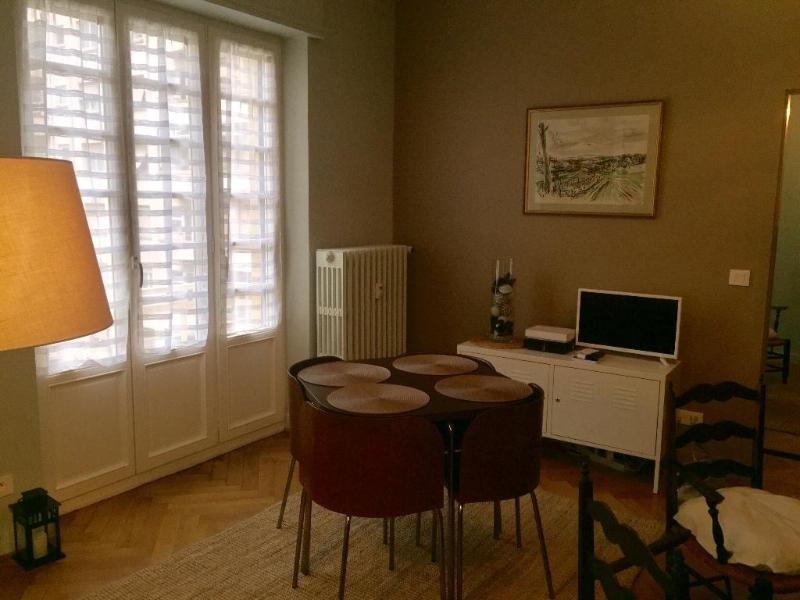 Vermietung von ferienwohnung wohnung Strasbourg 510€ - Fotografie 6