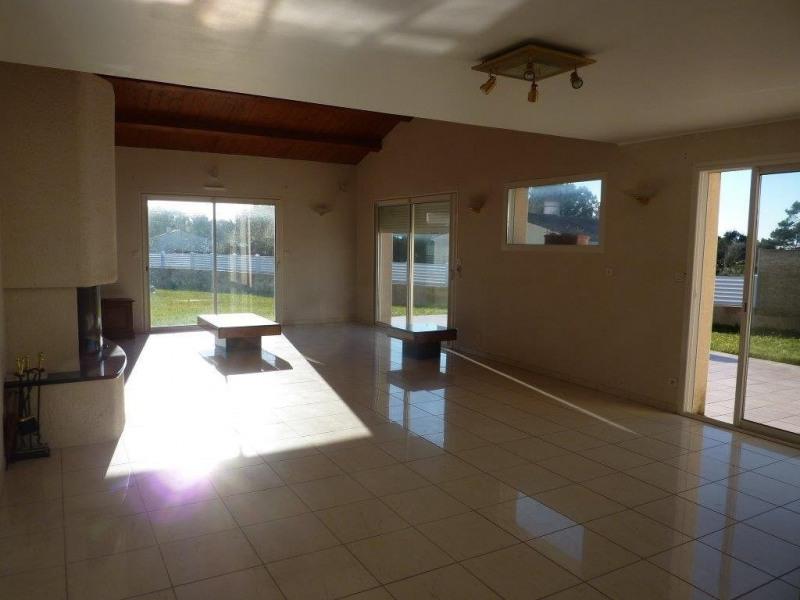 Sale house / villa Chateau d olonne 448000€ - Picture 12